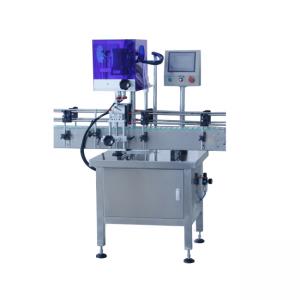 4 چرخ تولید کننده دستگاه بسته بندی اتوماتیک